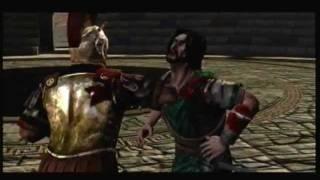 Deadliest Warrior 2 Legends gameplay