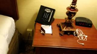monte carlo resort and casino room tour