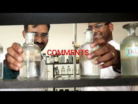 How To Use A Burette!!!
