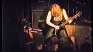 Slayer - Show No Mercy - Holland 85