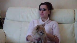 Эротический сон - тётя Сара - видео-анекдот от Эвелины