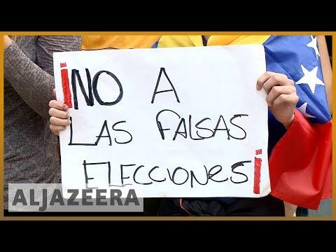 🇻🇪 Venezuela election: Opposition sceptical about fair polls | Al Jazeera English