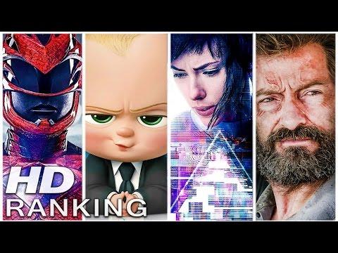 Die BESTEN & SCHLECHTESTEN Filme im März 2017