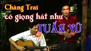 Con Đường Xưa Em Đi / guitar bolero Lâm Thông /ca lẻ Đức Phong ,giọng hát như cs Tuấn Vũ
