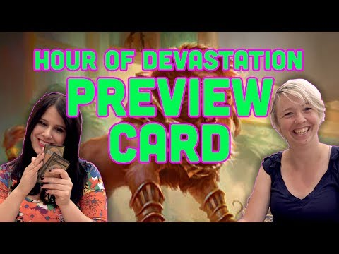 EXCLUSIVE!!! Hour of Devastation Preview Card: Pride Sovereign | Magic: the Gathering (MtG) Spoiler