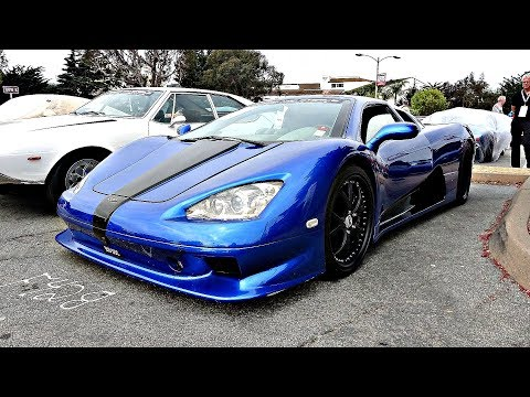 The SSC Ultimate Aero has an undeserved reputation