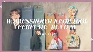 W.Dressroom Kpop Idol Perfume …