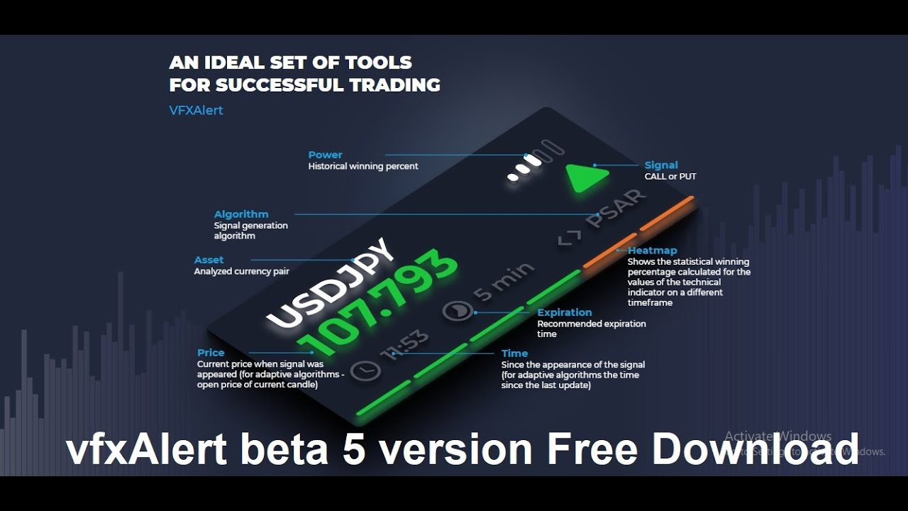 Binary options trading signals streaming tv bitcoins price real time
