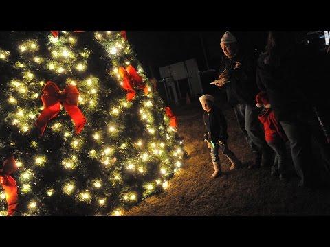 Lake Charles/Southwest Louisiana Christmas