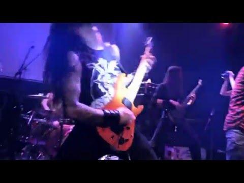 Pronoia - Garganta de Diablo - Vivo en Uniclub 2014