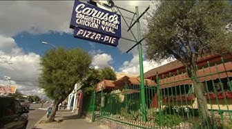 AZ Bucket List: Visit Arizona's oldest Italian restaurant