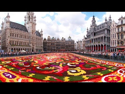 "► ""La Grande Place"" 