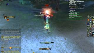 PWI Level 38 Mystic Soloing Krixxix!