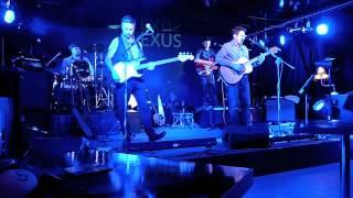 Flexus Live allo Stones Café 1