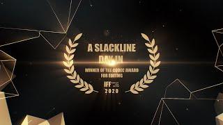 Tom Parker & Steffi Wulf - A Slackline Day In | IFF Codec Award Winner for Editing 2020