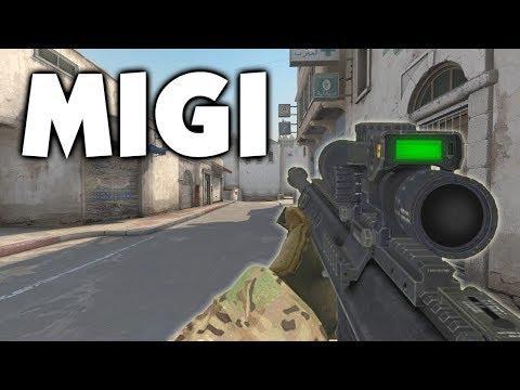 MIGI Tool - НОВАЯ ЭРА МОДдинга в CS:GO | CS:GO - Интересное