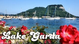 Holiday to Garda village in Lake Garda, Italy (Lago di Garda)