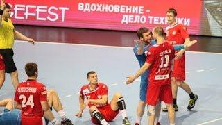 БГК TV. Выпуск 70. БГК-СКА. Вторая победа в финальной серии.