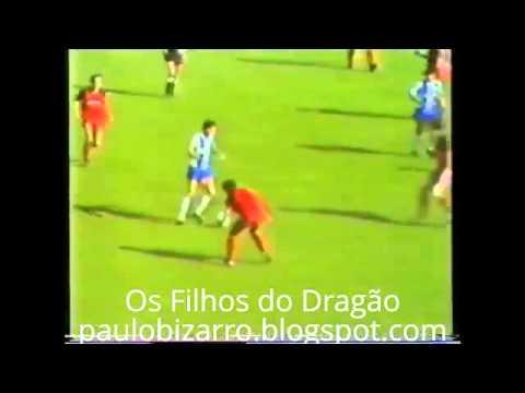 F.C.Porto vs Penafiel 1983-1984