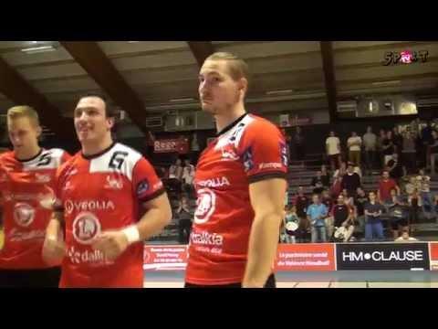 HANDBALL PRO D2 Valence vs Billere