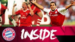 Matthäus, Augenthaler, Elber -  Die Legenden des FC Bayern | Inside FC Bayern