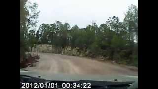 De Canoas a Charcos (Mezquital, Durango - MX) Triton 2012 Turbodiesel 4x4 (Part 07/13)