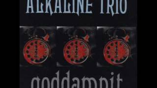 Alkaline Trio - Message From Kathlene