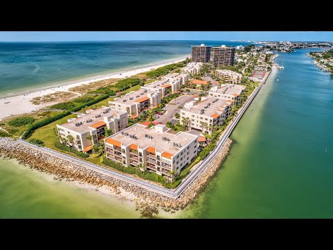 Lands End Beach Front vacation rentals in Treasure Island