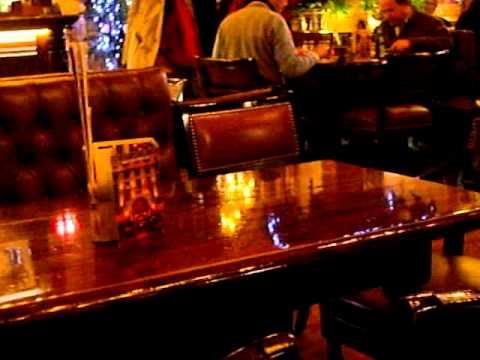 Café Métropole, Brussels
