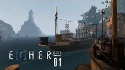 Ether One #001 - Die Reise ins Innere [deutsch] [Full HD]