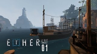 Ether One #001 - Die Reise ins Innere [deutsch] [Full HD]