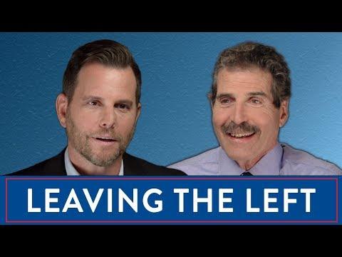 Leaving the Left