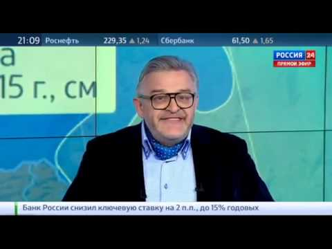anti–Ukrainian propaganda in the weather forecast on the Russian state TV [ENG, GER, RUS subs]