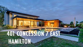 401 Concession 7 East, Hamilton, ON