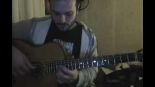 John Tziallas - Improvisation No 2 (Django Reinhardt)