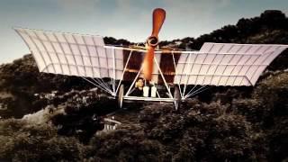 Gambar cover Voando com o Demoiselle - Patrick josé madruga