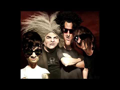Melvins - The Talking Horse (8 bit)