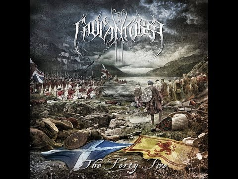 Cnoc An Tursa - The Giants Of Auld [Full Album]