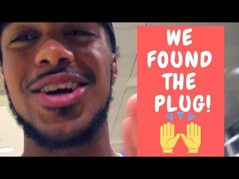 WE FOUND THE PLUG! [VLOG#16]