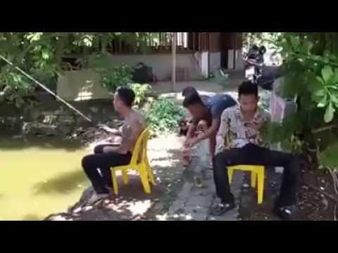 Video Lucu Usil Teman