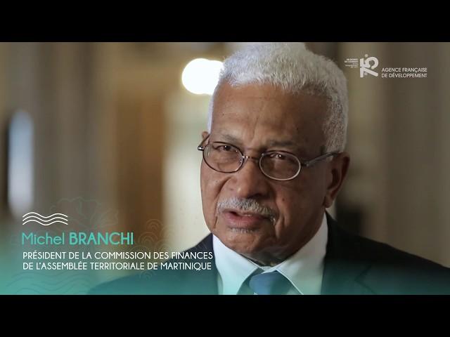 Agence Française de Développement - Conférence Outre-Mer