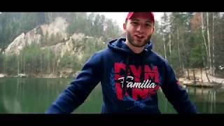 D. DYM KNF - ULICZNA PLATYNA prod. Lema
