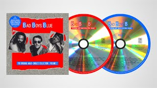 BAD BOYS BLUE - The Original Maxi-Singles Collection V2 (Video-Promo)