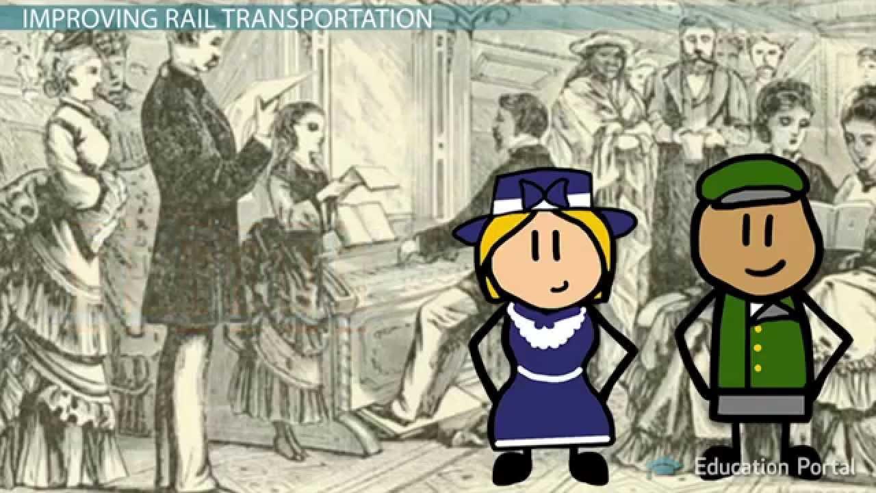 Transcontinental Railroad Native Americans