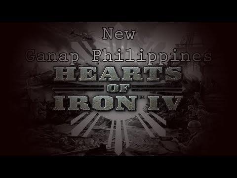 HOI4 Ganap Philippines #6 | Those Goddamn Australians