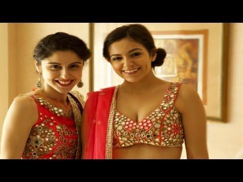 Bollywood Style With Bethany Mota !!!