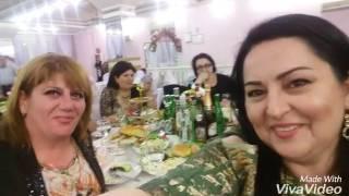 Готовимся к друзьям на армянскую свадьбу.
