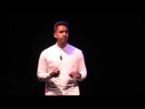 Blaxicans & the Future of Multicultural Identity | Walter Thompson-Hernandez | TEDxCalStateLA