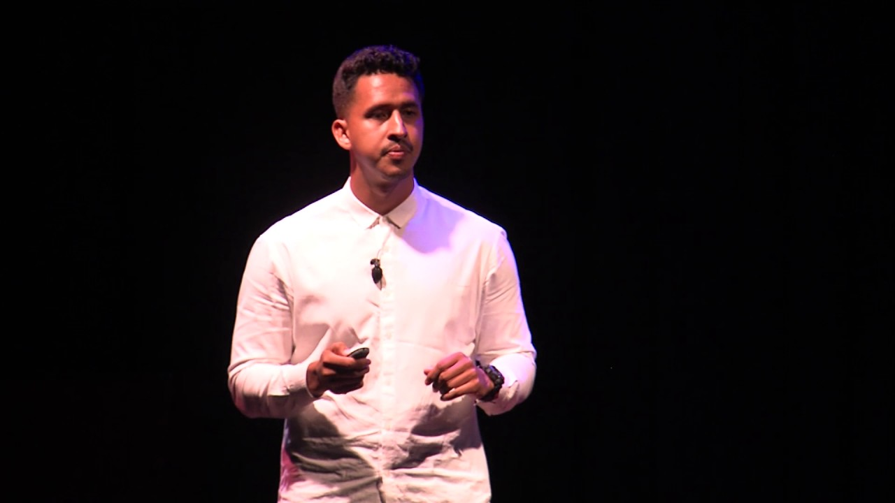 Blaxicans & the Future of Multicultural Identity   Walter Thompson-Hernandez   TEDxCalStateLA