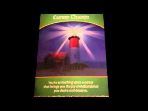 Career Meditation: visualize your dream job